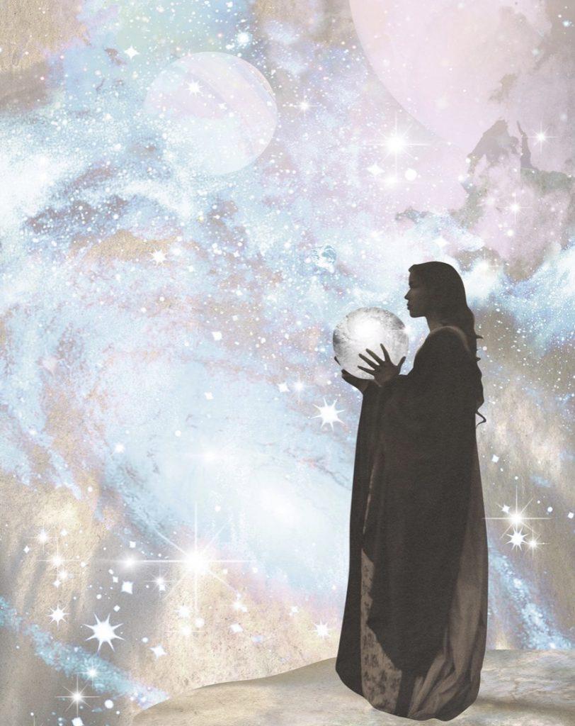 cosmic-woman